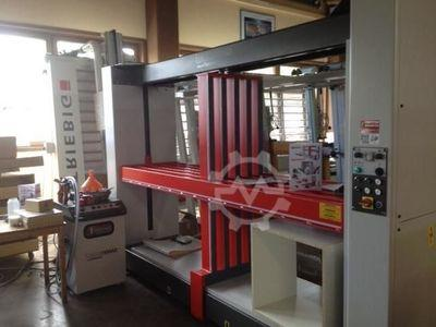 Gannomat Concept frame press 70 ECO