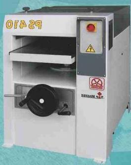 <b>Top-Master</b> PS Thickness Planing Machine