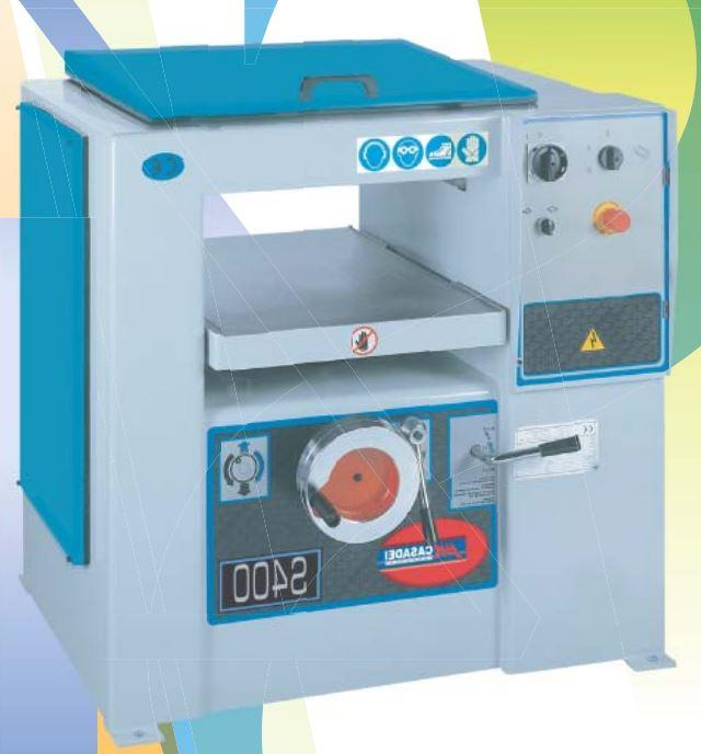 <b>CASADEI</b> S 400 Thickness Planing Machine