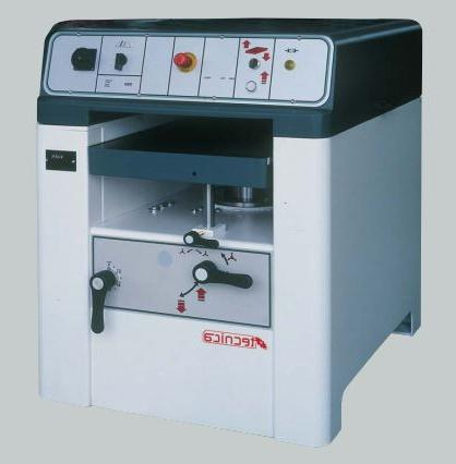 <b>TECNICA</b> D Thickness Planing Machine
