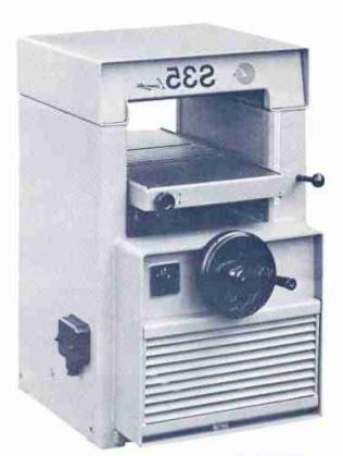 <b>SCM</b> S35 Thickness Planing Machine