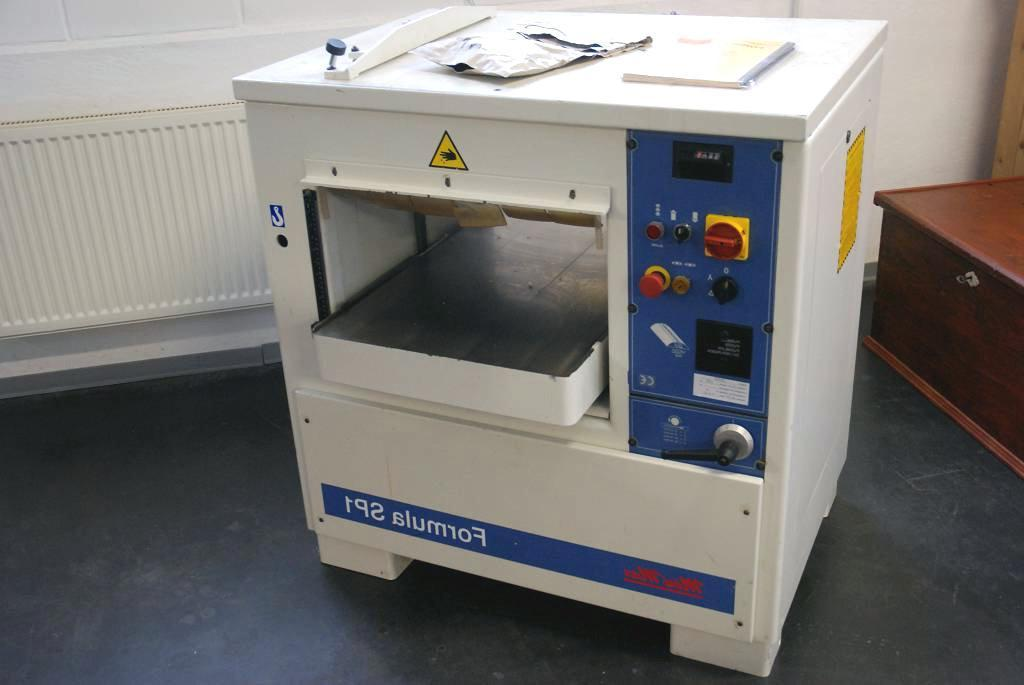 <b>SCM</b> FORMULA Thickness Planing Machine