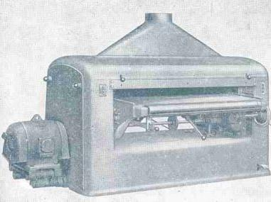 <b>markranstadt</b> GD Thickness Planing Machine