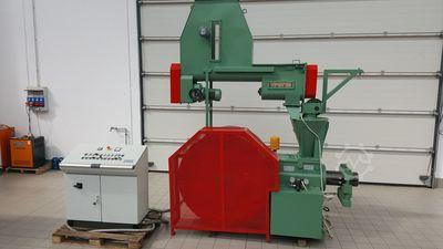 <b>Dipiu</b> 1-75-150 Briquetting Press