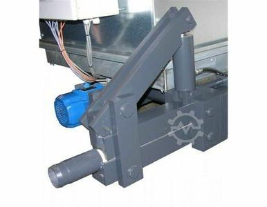 <b>WINTER</b> DP Compact 750 Briquetting Press