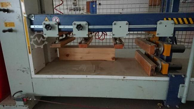 <b>RAMARCH</b> PN - 31 Frame Press