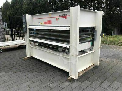 <b>ITALPRESSE</b> XL6 Hot-Platen Press